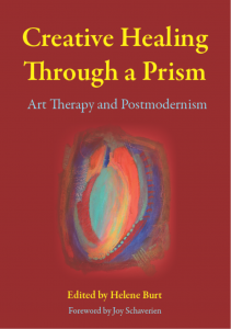 Creative Healing Through a Prism Book Cover