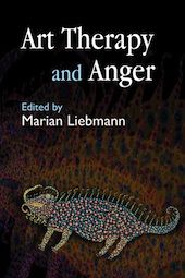 Art Therapy and Anger Book Cover